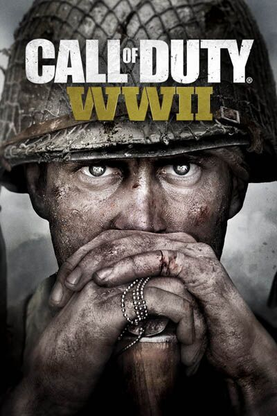 Call of duty ww2 (activision)