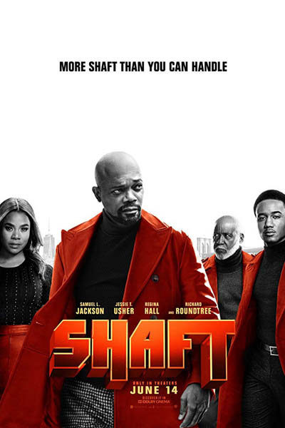 Shaft (warner bros.)