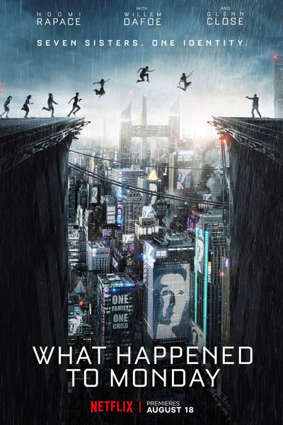 What happened to monday (netflix)